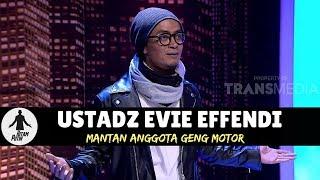 Video USTADZ EVIE EFFENDI, MANTAN ANGGOTA GENG MOTOR | HITAM PUTIH (02/02/18) 2-4 MP3, 3GP, MP4, WEBM, AVI, FLV Juni 2018