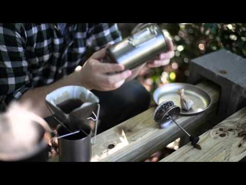 The 4 Best coffee methods for camping