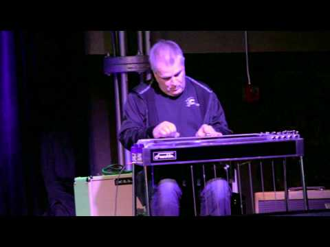Brent Mason & The Players - Don't Try This At Home - Wampler Pedals