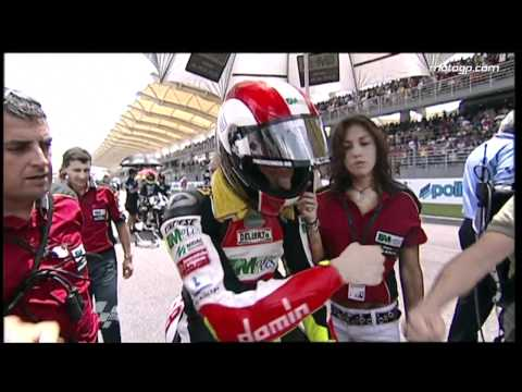 Marco - MotoGP Rewind pays special tribute to Marco Simoncelli following the Sepang round.