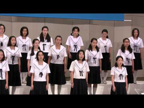 20150913 35 春日井市立西部中学校(A)