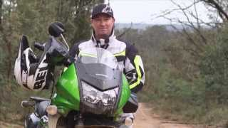 1. Bikelife - Bike Review - 2014 Kawasaki KLR650