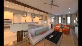 Zachary (LA) United States  city photos gallery : The Hampton Floor Plan - Americana in Zachary, LA