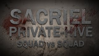 DayZ Private Hive - Airfield Squad vs Squad Part 2