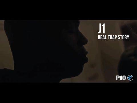J1 | REAL TRAP STORY | NET VIDEO @J1StayFresh
