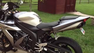 7. 2004 Yamaha R1