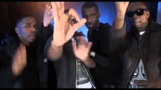 konan, Wretch 32 Ft Krept, Loick&Konan - Broken Promises #Wretchercise