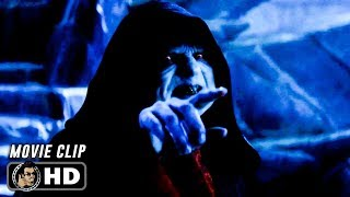 STAR WARS: RISE OF SKYWALKER Clip - Palpatine Attack (2019) Disney by JoBlo HD Trailers