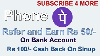 Phonepe App Loot  Rs 20 In Bank Account  Refer and EarnNOW its Giving Rs 50 per InviteHey, get Rs.100 cashback when you send money to a PhonePe user using UPI! Install the app here - https://phon.pe/ru_gaute3cdKeywords-2017,march,Wallet offer 2017,phone pe app,Phone pe app,Phone pe app offer 2017,Phone pe loot,Phone pay offer,phone pay cash back,earn via phone pay app,bank transfer,earn recharge,earning apps,phone pe,cashback offer,phone pe tutorial,how use bank upi app,upi payment,how to use phone pay,pay phone pe,how to use any upi app,Ur Indian consumer,PhonePe loot,PhonePe Loot offer,PhonePe loot trick,transfer in Bank from PhonePe app,phone pe app free wallet Cash,Phone pe app 200 wallet balance,recharge tricks hindi,2017,march,Wallet offer 2017,phone pe app,How to,Phone pe app offering 200 rs wallet Cash for new users and first time transection,Phone pe app,Phone pe app offer 2017,200 free cash phone pe,Phone pe loot,Phone pe 200 rs Cash back for new users,Online cash back offers,Bank Transfer cash back,Free recharge,free,phonepe,bank transfer,money,earn recharge,earn cash,earn money,earning apps,how to use phone pe app,phone pe,upi app,how to send money from one bank account to other,cashback offer,phone pe tutorial,how use bank upi app,upi payment,How to Use UPI Virtual Payment System with PhonePe phone pe app,how to use phone pay,pay phone pe,phone pe app using how to use upi app,how to use any upi app,phone pe app free wallet Cash,Phone pe app 200 wallet balance,recharge tricks hindi,2017,march,Wallet offer 2017,phone pe app,How to,Phone pe app offering 200 rs wallet Cash for new users and first time transection,Phone pe app,Phone pe app offer 2017,200 free cash phone pe,Phone pe loot,Phone pe 200 rs Cash back for new users,Online cash back offers,Bank Transfer cash back