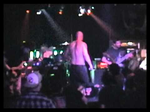 Cyanide Smile - Brickhouse - June 9th 2012 Clips