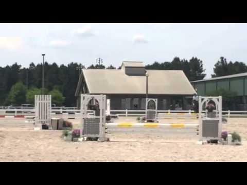 Luna Pensacola Equestrian Center