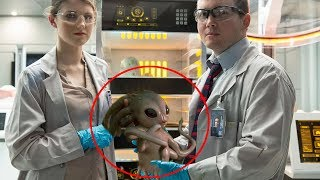 Video 7 Mysterious Creatures Created By Scientists #2 MP3, 3GP, MP4, WEBM, AVI, FLV Agustus 2019