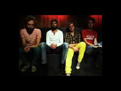 Balcony - Great danish band The Rumour Said Fire. Song is available in iTunes!