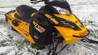 9. 2014 Ski-Doo XRS 800