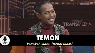 "Video ""TEMON HOLIC""  JOGET FENOMENAL | HITAM PUTIH (07/03/18) 1-4 MP3, 3GP, MP4, WEBM, AVI, FLV Maret 2018"