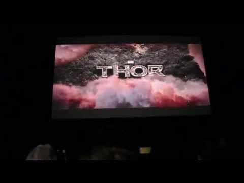 i nuovi film firmati marvel! 2015-2019