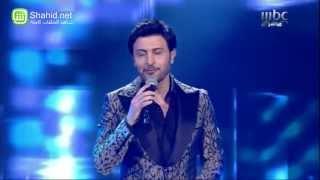 Arab Idol -ماجد المهندس - كيف تحس