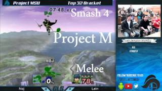 Queens of KZOO Hype Trailer – (Project M, Melee, and Smash 4)