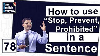 """Video Learn to speak English powerfully 