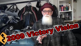 6. Living Off the Slab: 2009 Victory Vision Long Term Review