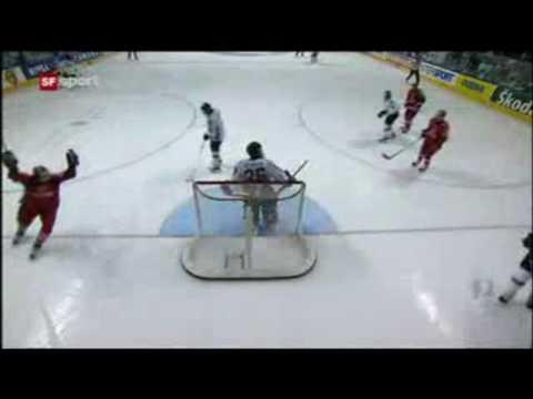 NHL Hockey Goals, Saves, Hits and Bloopers - Eishockey (HD)