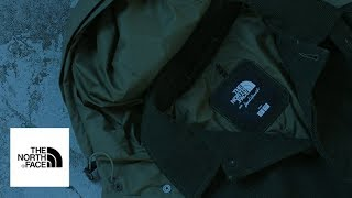 The North Face Black Series, with Kazuki Kuraishi by The North Face