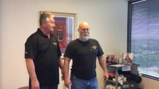 Video Must Watch Before & After Chiropractic Adjustments On Marine Veteran First Visit MP3, 3GP, MP4, WEBM, AVI, FLV Agustus 2019