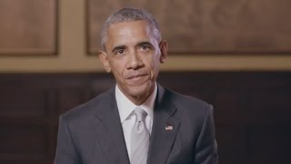Video Obama weighs in on French election MP3, 3GP, MP4, WEBM, AVI, FLV Mei 2017