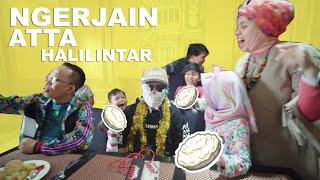 Video Ber-12 Ngerjain Anak Ke-1 Ultah Terusuh MP3, 3GP, MP4, WEBM, AVI, FLV Februari 2019