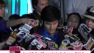 EFM On TV 15 March  2014 - Thai Talk Show