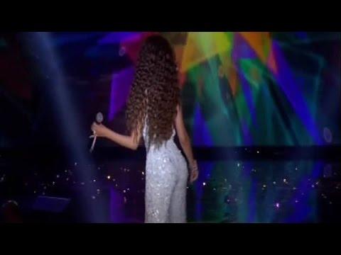 Video Myriam Fares Kifak Enta MCF Awards ميريام فارس كيفك انت download in MP3, 3GP, MP4, WEBM, AVI, FLV February 2017