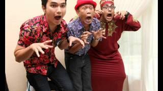 [VIDEO TERBARU] BAPAK MANA BAPAK -Trio UburUbur Video