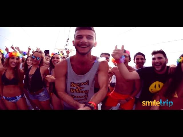 Smiletrip Mallorca 2017 @ Movil Version