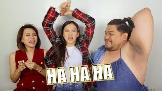Video Maging YOUTUBER o ARTISTA? (with Alex Gonzaga & Toni Gonzaga-Soriano) | Itanong Mo #28 MP3, 3GP, MP4, WEBM, AVI, FLV Januari 2019