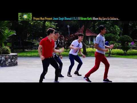 (New Pop ( D.J ) Song 2018 / 2075 Moj Gare Ko Dekher By Jiban Singh Dhanadi D.J - Duration: 3 minutes, 54 seconds.)