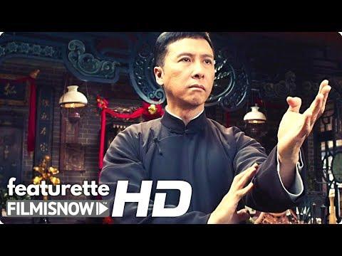 "IP MAN 4 (2020) ""The Story"" Featurette |  Donnie Yen, Scott Adkins Martial Arts Movie"