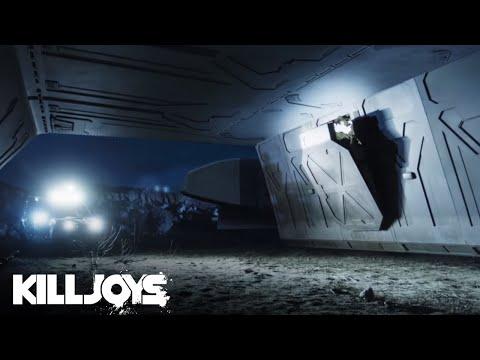 Killjoys 2.03 (Clip)