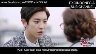 Nonton [INDOSUB] 160420 Chanyeol's 'So I Married An Anti Fan' Trailer Film Subtitle Indonesia Streaming Movie Download
