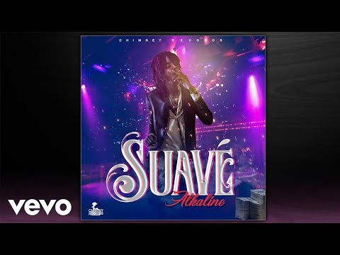 Video Alkaline - Suave (Official Audio) download in MP3, 3GP, MP4, WEBM, AVI, FLV January 2017