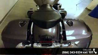 10. 2014 Yamaha Road Star Silverado S  - RideNow Powersports ...