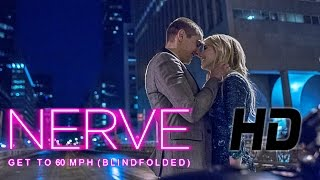 Nerve (2016) - Blindfolded (1080p)