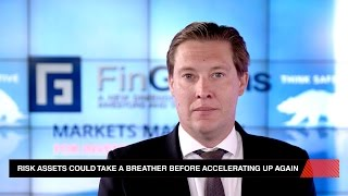 Risk Assets Rally In October