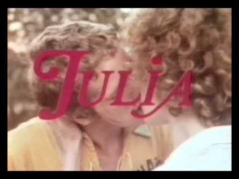 JULIA Movie Review (1974) Schlockmeisters #719