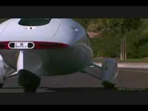 300 Miles Per Gallon! Aptera Motors Unveils Ultra Efficient