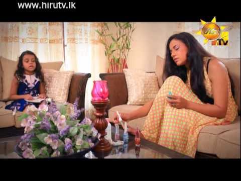 Hiru TV Aurudu Drama - Sanehase Nawathana | 2015-04-14