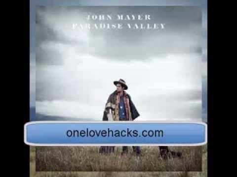 John Mayer - Paradise Valley LEAKED ALBUM