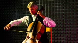 Video Jan Sklenička - Still loving you -  cello cover