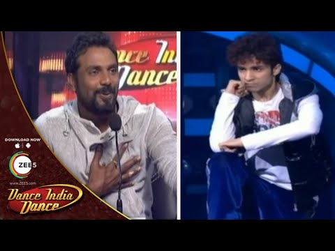 Download Dance India Dance Season 3 March 03 '12 - Raghav HD Mp4 3GP Video and MP3