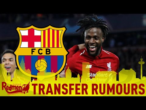 Barca Interested In Origi? | LFC Transfer News LIVE