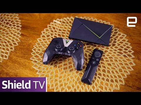 NVIDIA Shield (2017): Review